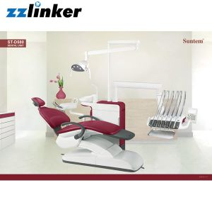 Ce Suntem St D580 Complete Chinese Dental Chair Unit pictures & photos