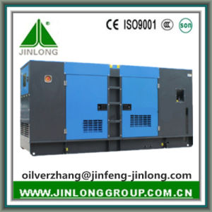 Hot! Super Silent Diesel Generator by Cummins (50/60Hz) pictures & photos