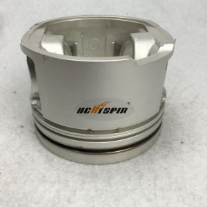 Japan Diesel Engine Model Qd32 Piston for Toyota with OEM 13101-54100 pictures & photos