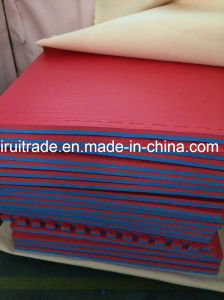 High Density EVA Foam Interlocking Jiujitsu Mat for Gymnastic Sports pictures & photos
