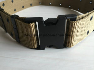 Brown Polypropylene Military Belt pictures & photos