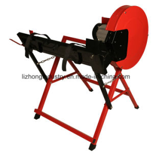 2200W 400mm Electric Log Saw pictures & photos
