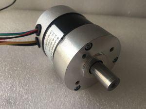Brushless DC Electric Spindel Motor, 12mm Shaft High Speed 12000rpm pictures & photos