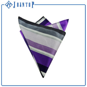 Mens Woven Handkerchief, Silk Square Pocket for Sale pictures & photos