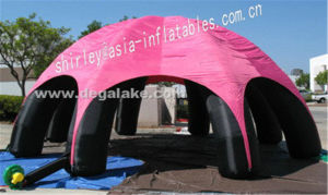Inflatable Spider Tent for Advertising/ Inflatable Advertising Tent