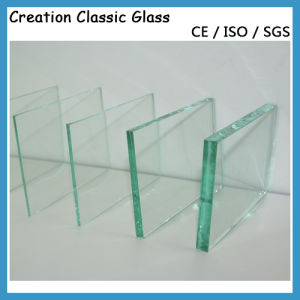 Super Quality Clear Float Glass for Building Glass/Window Glass pictures & photos