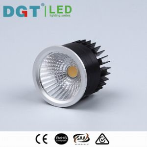Polycarbonate Diffuser 220V MR16 LED Spotlight pictures & photos