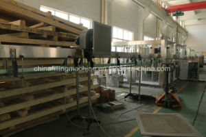 Pet Bottle Water Filling Machine 200-2000ml pictures & photos