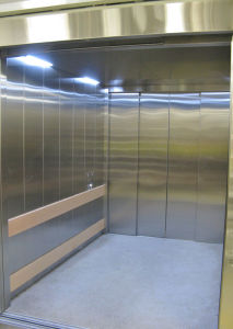 FUJI Zy Ce Approved Passenger Lift with Professional Solution pictures & photos