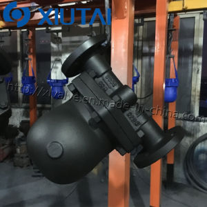 Ball Float Steam Valve FT44 pictures & photos