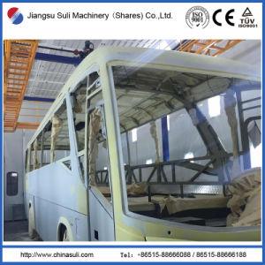 Bus Spray Booth pictures & photos