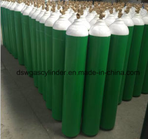 2L-100L High Pressure Seamless Steel Gas Cylinder pictures & photos