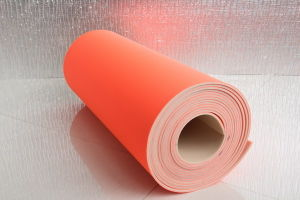 Thermal Insulation Cross-Linked Polyethylene Foam XPE Mat pictures & photos