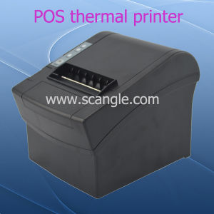 80mm Thermal Receipt Printer pictures & photos