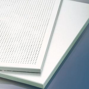 Factory Price Interior & Exterior Use Aluminum Honeycomb Ceiling Panel Soundproof pictures & photos