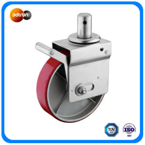 Heavy Duty 8 Inch Industrial Casters pictures & photos