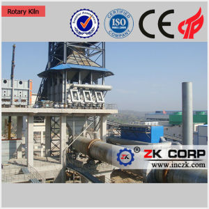 Large Capacity Magnesium Production Line pictures & photos
