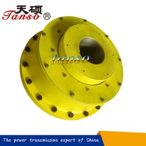 Tanso Tlw Highly Elastic Shaft Coupling pictures & photos
