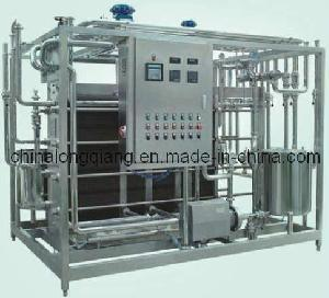 Plate Type Pasteurizer pictures & photos