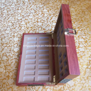 Elegant Wooden Gift Box pictures & photos