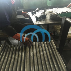 DIN 2391 St52 Hydraulic Seamless Honed Cylinder Tube pictures & photos