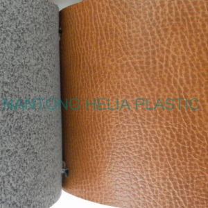 PU Microfiber Leather Used for Sofa Bag Shoe Microfiber Fabric pictures & photos