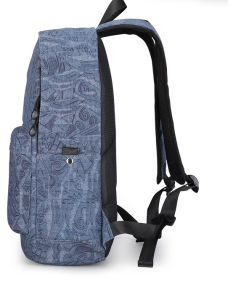 Primary School Student Backpack Bag (MS4027) pictures & photos