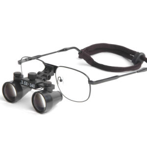 New Fd-501k 4.0X Binocular Loupe/Dental/Ent/Surgical Loupe/Kepler pictures & photos