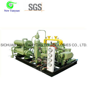 Industrial Co Gas Carbon Dioxide Gas Compressor pictures & photos