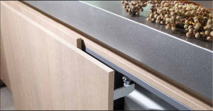 MFC Melamine Kitchen Cupboards pictures & photos