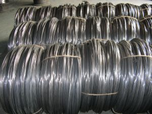 1050 Aluminum Wire Rod with Factory Price pictures & photos