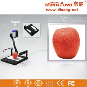Multi-Media Conference Equipment 3D Scanner Desktop Visualizer pictures & photos