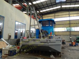 Dismountable Tug Boat pictures & photos