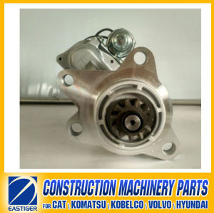 D11-301-03b Starter Motor Truck Parts pictures & photos