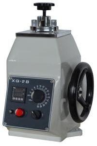 Metallographic Mounting Press Tesing Machine Metmou 300 pictures & photos