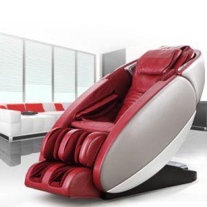 Luxury Shiatsu Massage Chair RT7710 pictures & photos