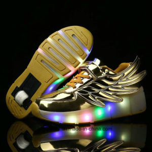 New Style Shoes/ LED Shoes /Casual Shoes /Leisure&Comfort Shoes pictures & photos