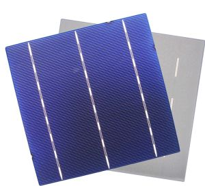 Mono/Poly Solar Cells Can Be Cutted in Any Size pictures & photos