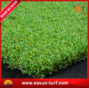 Free Sample Green Turf Artificial Grass Mini Golf Grass pictures & photos