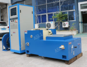 High Frequency Shake Testing Usage Vibration Test Machine pictures & photos