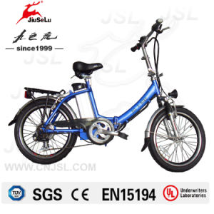 36V 250W Brushless Motor Foldable E-Scooter With CE (JSL039Z-3) pictures & photos