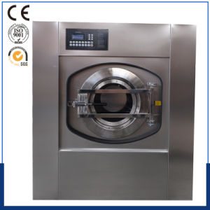 Industrial Laundry Washing Machine/ Washer Extractor pictures & photos