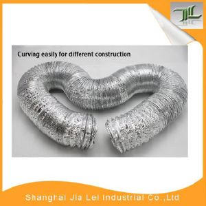 HVAC Insulation Air Flexible Duct pictures & photos
