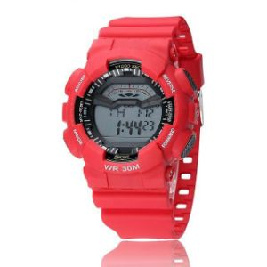 Hot Sale Wholsale Mulco Stylish Watch Sport Watch pictures & photos