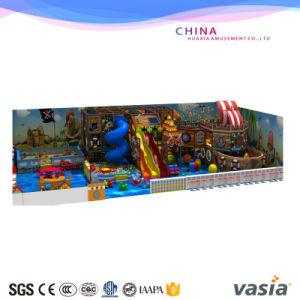 Kids Park Slide Design Indoor Plastic Play House Playground Equipment pictures & photos