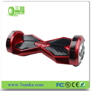 Best Selling 8 Inch China Hoverboard with Taotao Mother Board pictures & photos