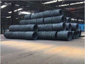 SAE1006/SAE1008 Steel Wire Rod for Building pictures & photos