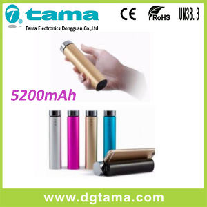 3in1 5200mAh Charger Powerbank Stand Mobile Speaker Battery for Mobilephone pictures & photos