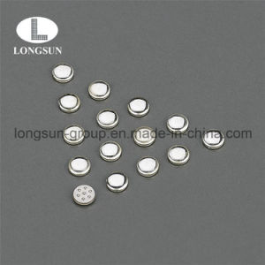 Tri-Metal Alloy Contact Points Used in Micro Switches, Thermostat and Keys pictures & photos