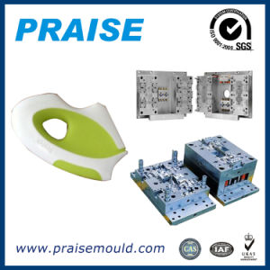 Plastic Mould Manufacturer Double Color Injection Molding for Auto, Home, Medical Instrument Plastic pictures & photos